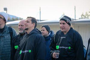 Firmen Wok Rennen 2017 - Impressionen