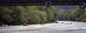 Firmen Wildwasser Rennen 2014 - Impressionen