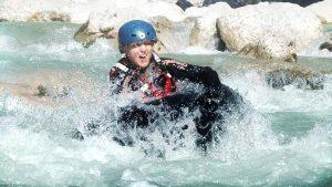 Firmen Wildwasser Rennen 2014