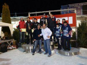 Firmen Wok Rennen 2011 - Impressionen