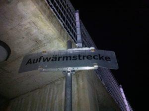 Firmen Wok Rennen 2013 - Impressionen