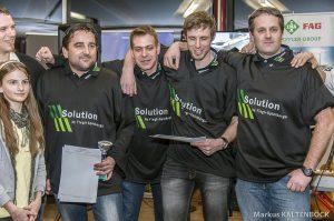 Firmen Wok Rennen 2014 - Impressionen