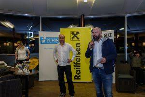 Firmen Wok Rennen 2019 - Impressionen