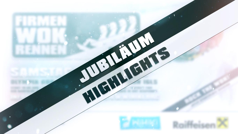 Firmen Wok Rennen 2020 - Highlights